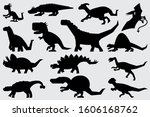 the illustration set of... | Shutterstock . vector #1606168762