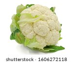 Whole Raw Cauliflower  Whole...