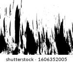 abstract white white distress.... | Shutterstock .eps vector #1606352005