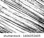 background ink dirty lines... | Shutterstock .eps vector #1606352605