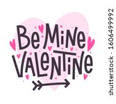 Be Mine Valentine. Happy...
