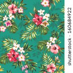 abstract,aloha,art,background,beautiful,blossom,blue,botanical,california,design,fashion,floral,flower,graphic,green