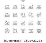 mattress well crafted pixel...   Shutterstock .eps vector #1606921285