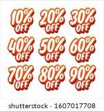 10   20   30   40   50   60  ... | Shutterstock .eps vector #1607017708