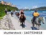 Red Hook  Virgin Islands  Usa...