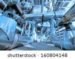 industrial zone  steel... | Shutterstock . vector #160804148