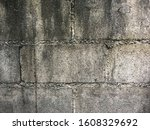 old brick wall background that...   Shutterstock . vector #1608329692