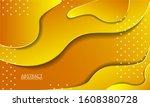 minimal geometric abstract...   Shutterstock .eps vector #1608380728