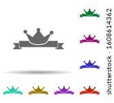crown  tape  achievement in...