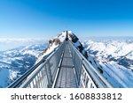 A Breathtaking Bridge Above The ...