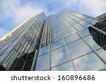 skyscraper | Shutterstock . vector #160896686