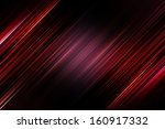 powerful stripe background... | Shutterstock . vector #160917332