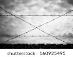 the threch of dead  diksmuide ...   Shutterstock . vector #160925495