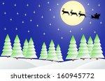 vector illustration of... | Shutterstock .eps vector #160945772