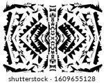 abstract art patterns with... | Shutterstock . vector #1609655128