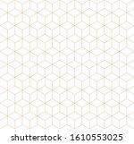 Seamless Geometric Pattern ...