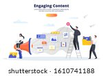 engaging content business...