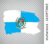 flag of state rio de janeiro...