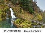 Beautiful Place In Switzerland...