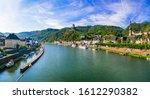 Travel And Landmarks Of German...