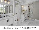 Beautiful Bathroom In New...