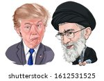 January 12  2020 Caricature Of...