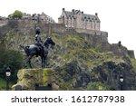 Edinburgh  Scotland  Uk  ...