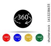 360 photo multi color style...