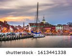 Annapolis  Maryland  Usa From...