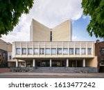 armavir  russia   april 27 ... | Shutterstock . vector #1613477242