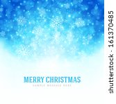 Christmas Snowflakes Light...