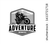 Adventure Using A Motorcycle...