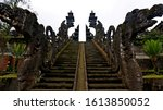Small photo of mouser temple on Bali Besakih