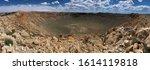 Meteor Crater  Wilson Arizona ...