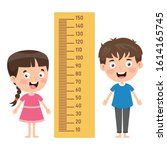 Height Measure For Little...