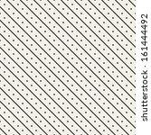 seamless pattern. regular... | Shutterstock .eps vector #161444492
