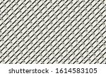 abstract geometric pattern.... | Shutterstock .eps vector #1614583105