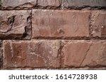 texture of brown stone... | Shutterstock . vector #1614728938