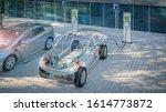 Generic electric car with...