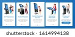 instant customer service... | Shutterstock .eps vector #1614994138