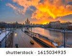 Kotelnicheskaya Embankment...