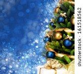 Magically Decorated Christmas Tree Balls - Fine Art prints