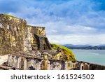 El Morro Castle In San Juan ...