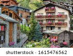 Zermatt  Switzerland  ...