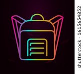 school backpack bag nolan style ...