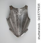 Breastplate   Arms And Armor