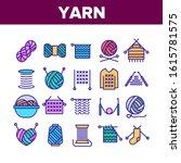 Yarn Ball For Knitting...