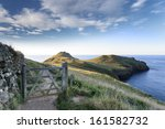 The South West Coast Path At...