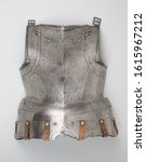 Breastplate With Associated...