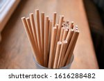 Eco Friendly Reusable Straws I...